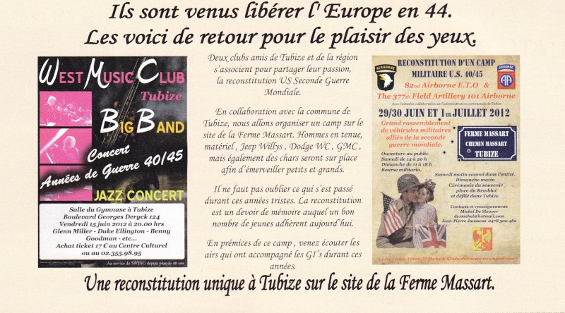 Camp de Tubize - 29 juin au 01 juillet 2012. Betcha14