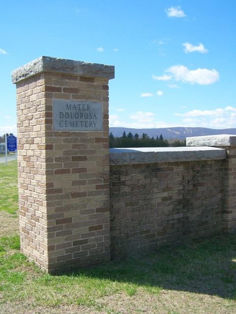 Monument WW2 - Picauville ( Normandie ) Cem91110