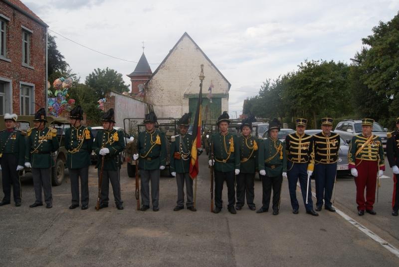 Inauguration monument à Hondzocht - 11 septembre 2011 Dsc00614
