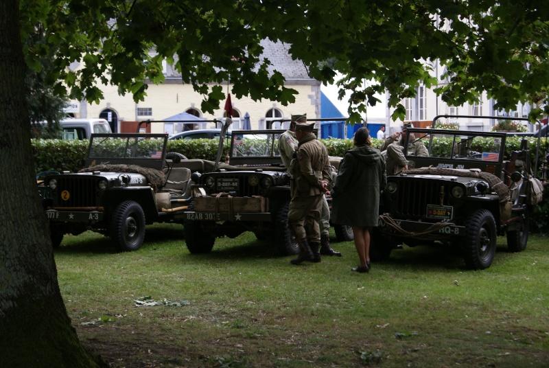 Visite sur le camps de Soignies - 17 septembre 2011 Dsc00811