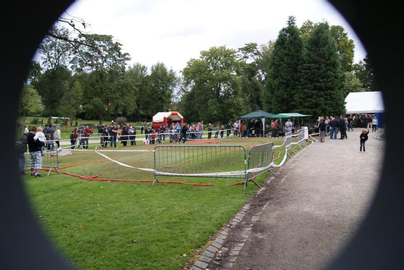 Visite sur le camps de Soignies - 17 septembre 2011 Dsc00813