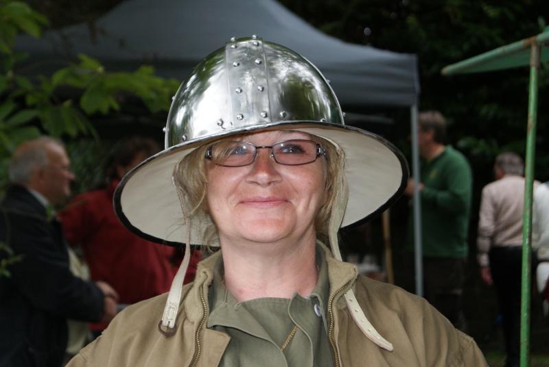 Visite sur le camps de Soignies - 17 septembre 2011 Dsc00820