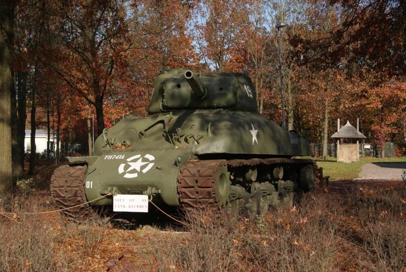 Musée WW2 - Best ( Hollande ) Dsc01315