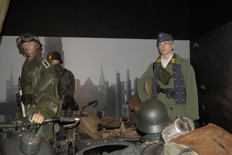 Musée WW2 - Best ( Hollande ) Dsc01316