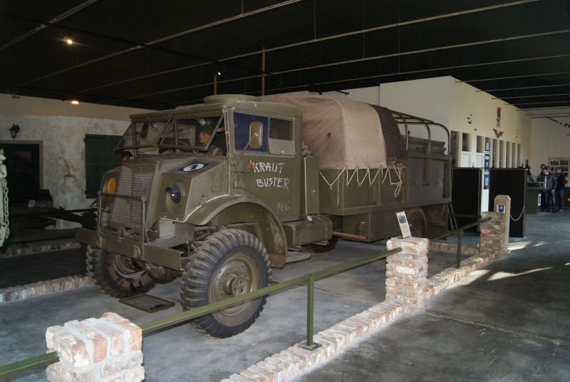 Musée WW2 - Best ( Hollande ) Dsc01318