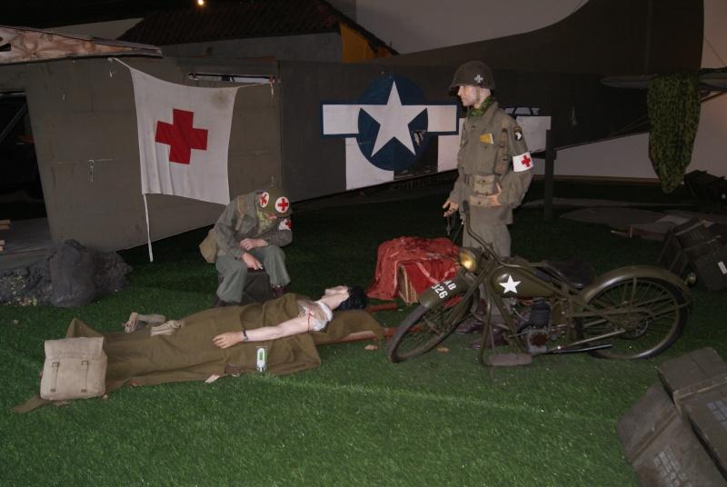 Musée WW2 - Best ( Hollande ) Dsc01425