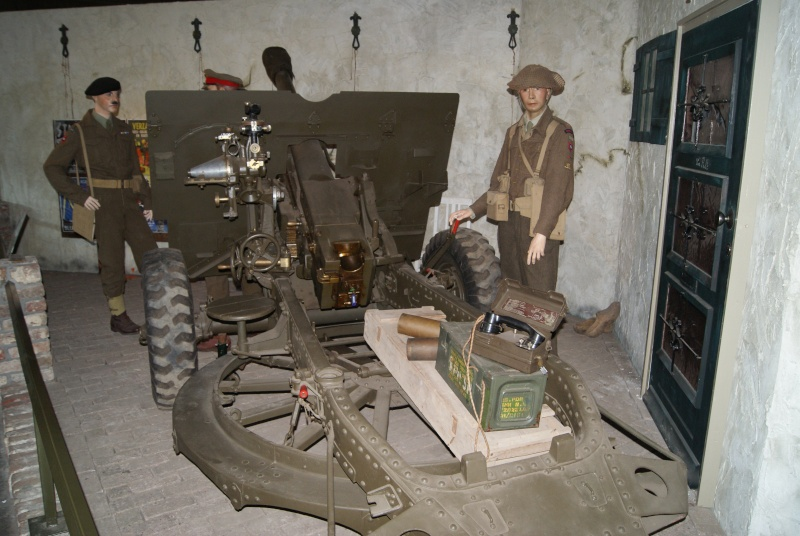 Musée WW2 - Best ( Hollande ) Dsc01426