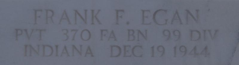 Visite des Cimetières US - 12 février 2012. Dsc02624