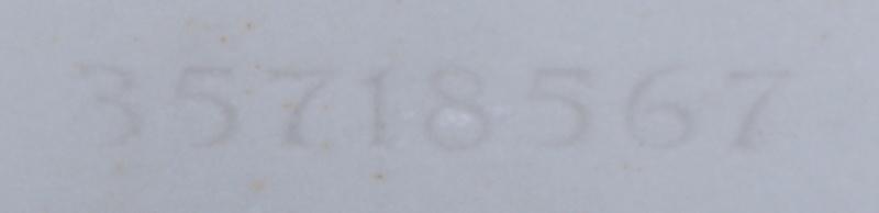 Visite des Cimetières US - 12 février 2012. Dsc02626