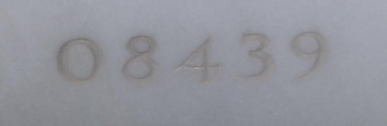 Cimetière Américain - Margraten ( Hollande ) Dsc02647