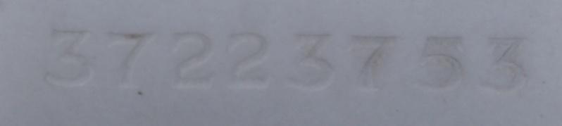 Cimetière Américain - Margraten ( Hollande ) Dsc02657