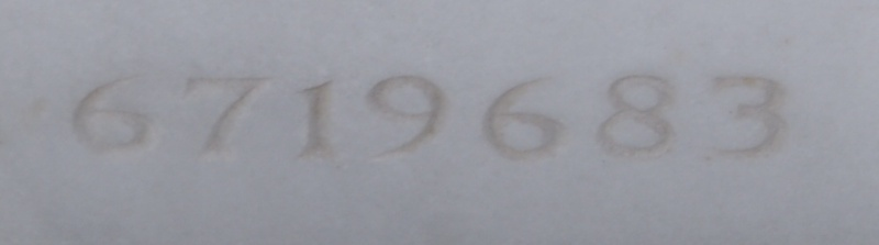 Cimetière Américain - Margraten ( Hollande ) Dsc02663