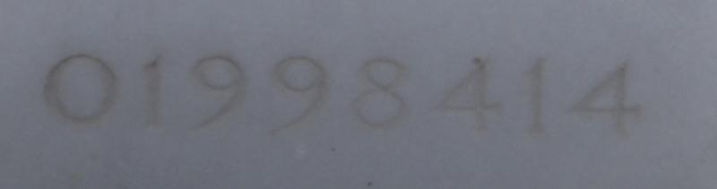 Cimetière Américain - Margraten ( Hollande ) Dsc02666