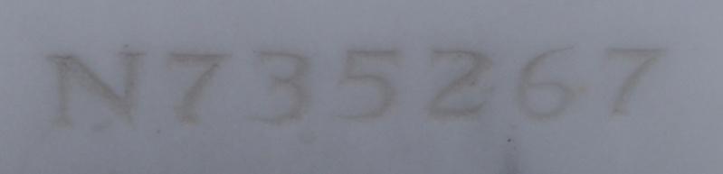 Cimetière Américain - Margraten ( Hollande ) Dsc02669