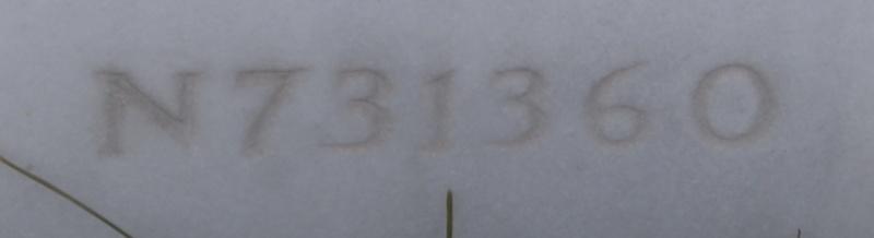 Cimetière Américain - Margraten ( Hollande ) Dsc02672