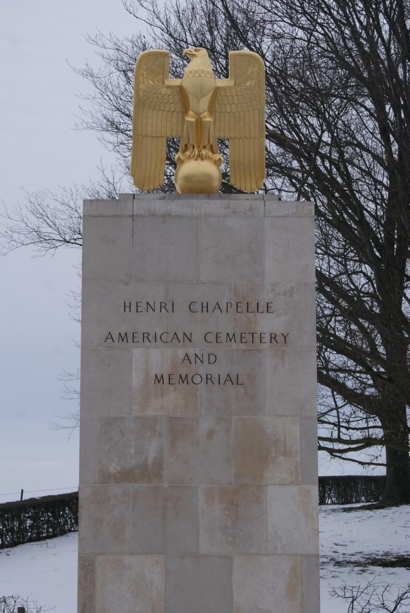 Visite des Cimetières US - 12 février 2012. Dsc02710