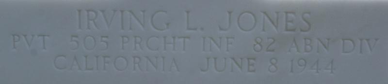 Monument WW2 - Fresville ( Normandie ) Dsc03335