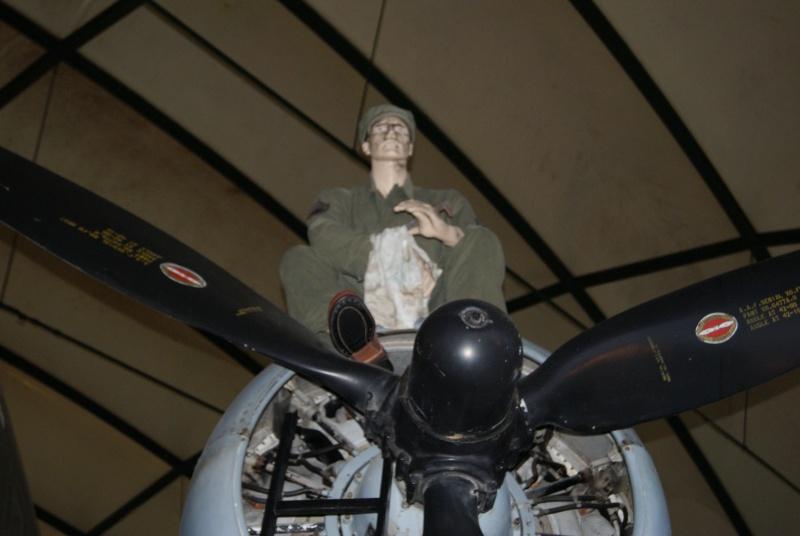 Musée WW2 - Ste Mère Eglise ( Normandie ) Dsc03819