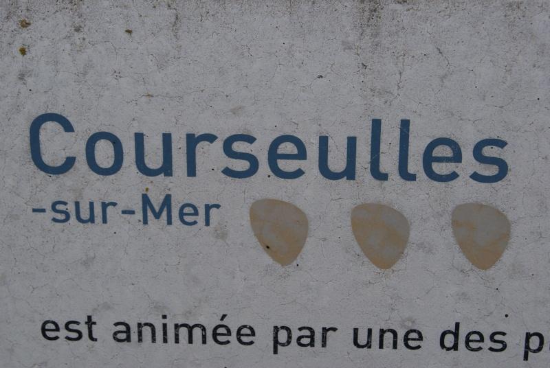 Musée WW2 - Courseulle sur Mer ( Normandie ) Dsc06910