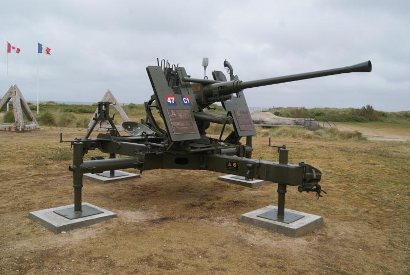 Musée WW2 - Courseulle sur Mer ( Normandie ) Dsc06915