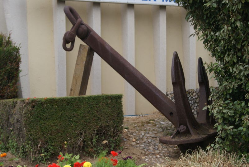 Monument WW2 - Courseulle sur Mer ( Normandie ) Dsc06926