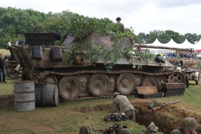 War and peace show BELTRING 21 juillet 2011 Dsc07810