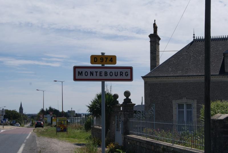 Monument WW2 - Montebourg ( Normandie ) Dsc08611