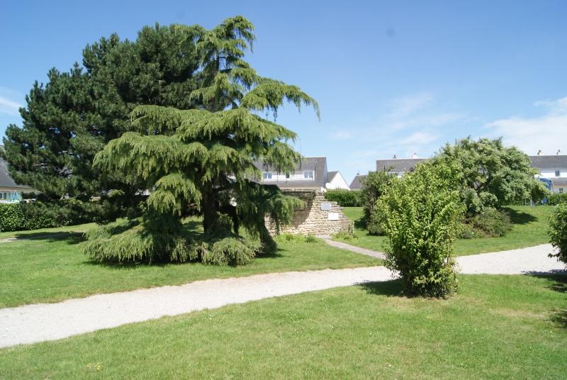 Monument WW2 - Montebourg ( Normandie ) Dsc08612