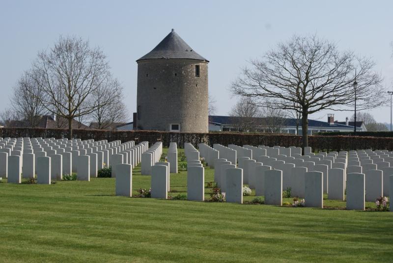Monuments WW2 dédiés à la Brigade Piron. ( Normandie ) Dsc08925