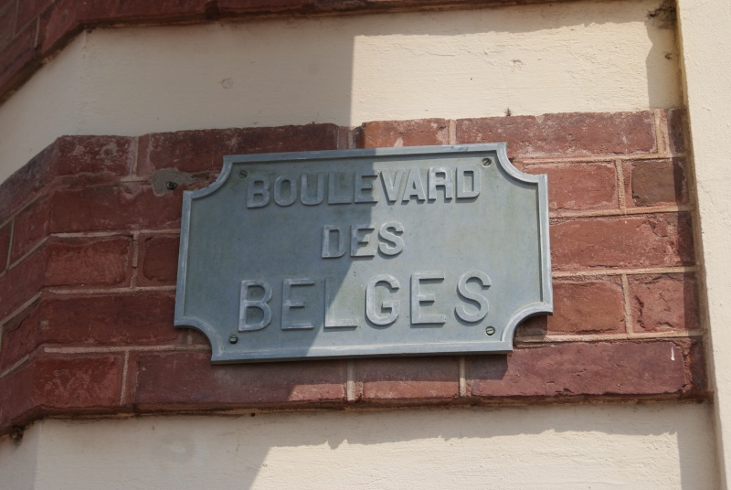 Monuments WW2 dédiés à la Brigade Piron. ( Normandie ) Dsc09928
