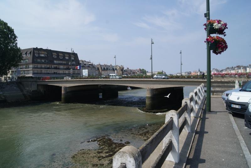 Monuments WW2 dédiés à la Brigade Piron. ( Normandie ) Dsc09937