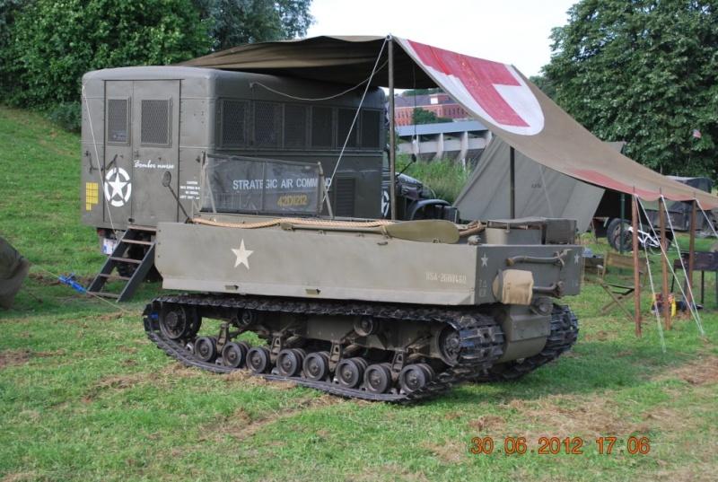 Camp de Tubize - 29 juin au 01 juillet 2012. Dsc_0413