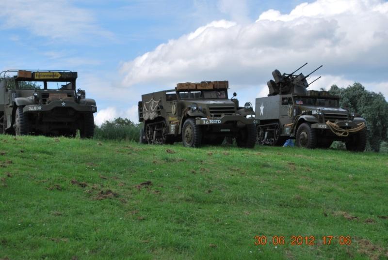 Camp de Tubize - 29 juin au 01 juillet 2012. Dsc_0414