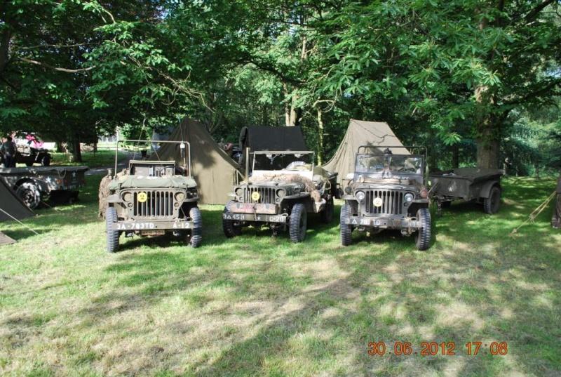 Camp de Tubize - 29 juin au 01 juillet 2012. Dsc_0416