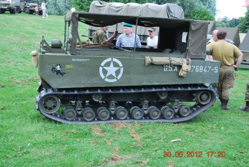 Camp de Tubize - 29 juin au 01 juillet 2012. Dsc_0417