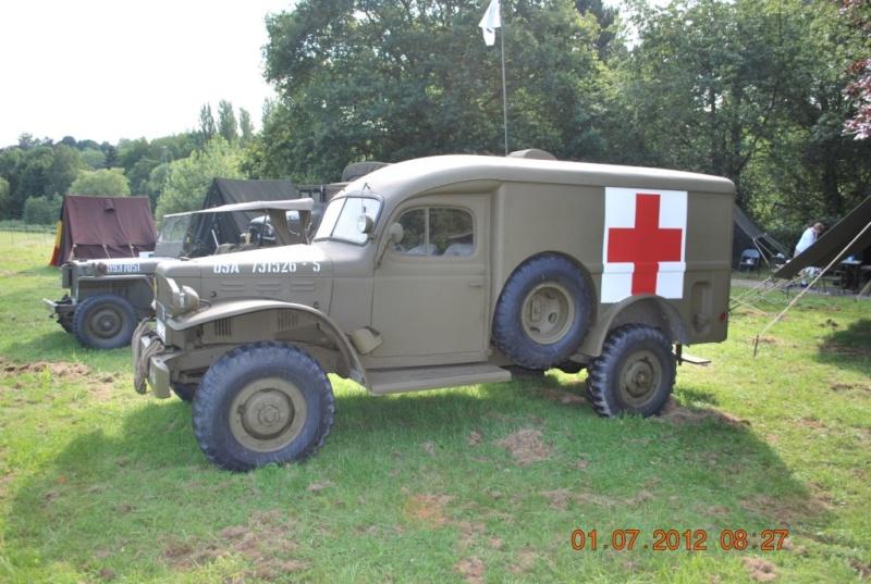 Camp de Tubize - 29 juin au 01 juillet 2012. Dsc_0419