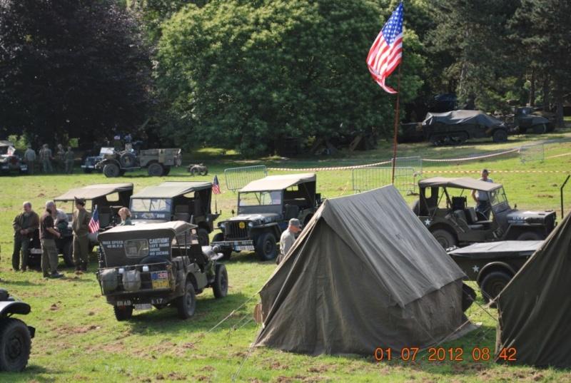 Camp de Tubize - 29 juin au 01 juillet 2012. Dsc_0510