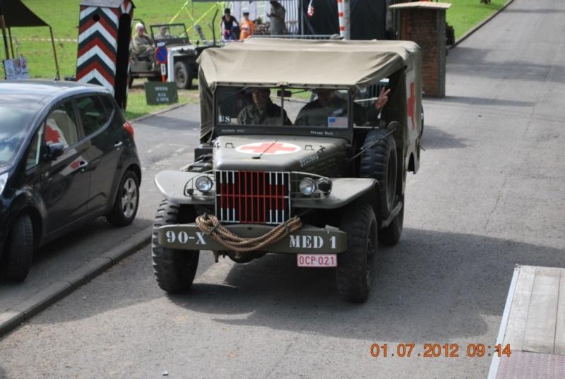 Camp de Tubize - 29 juin au 01 juillet 2012. Dsc_0512