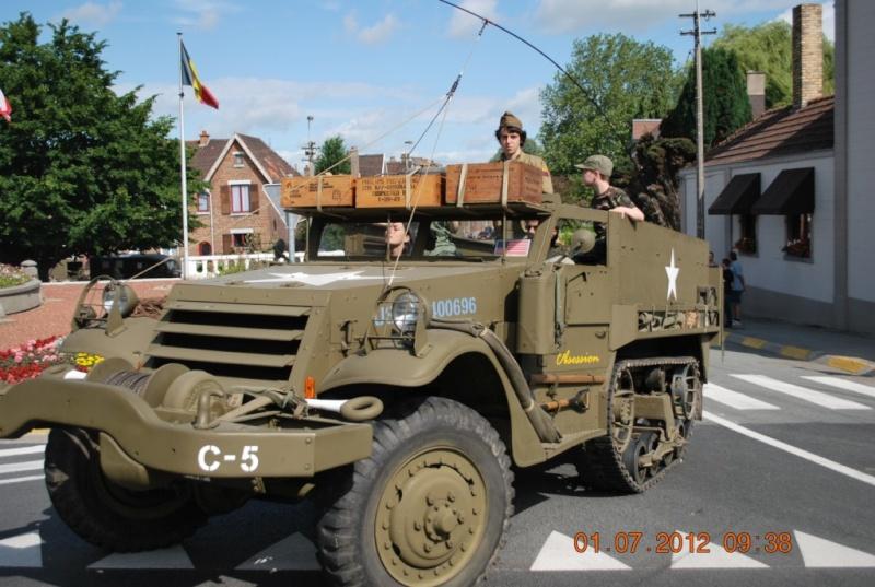 Camp de Tubize - 29 juin au 01 juillet 2012. Dsc_0516