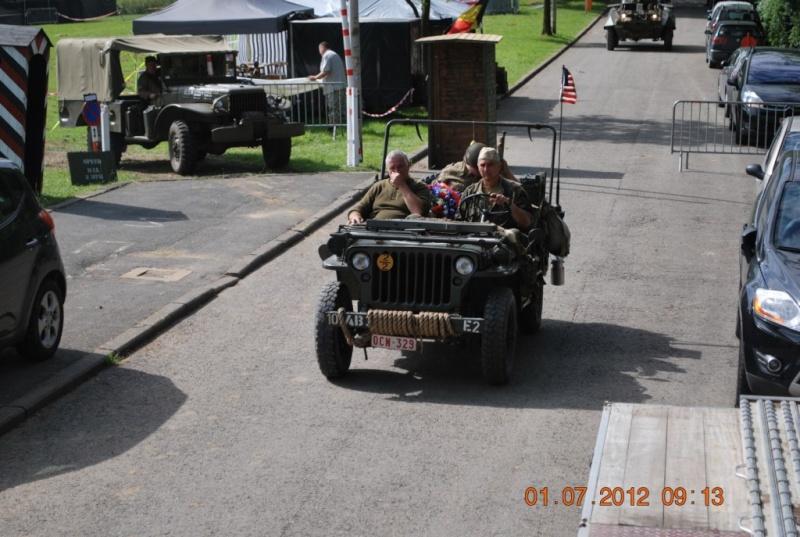Camp de Tubize - 29 juin au 01 juillet 2012. Dsc_0519