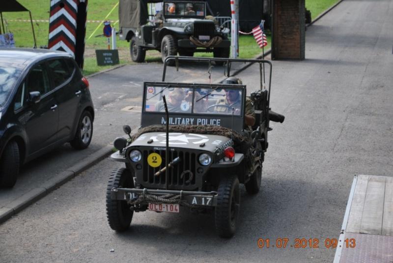 Camp de Tubize - 29 juin au 01 juillet 2012. Dsc_0520