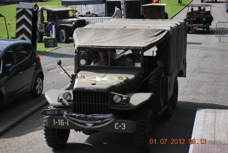 Camp de Tubize - 29 juin au 01 juillet 2012. Dsc_0521