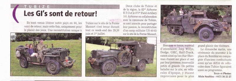 Camp de Tubize - 29 juin au 01 juillet 2012. Echo_h10