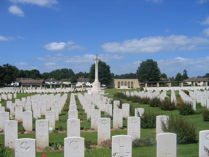 Monuments WW2 dédiés à la Brigade Piron. ( Normandie ) Img_6613