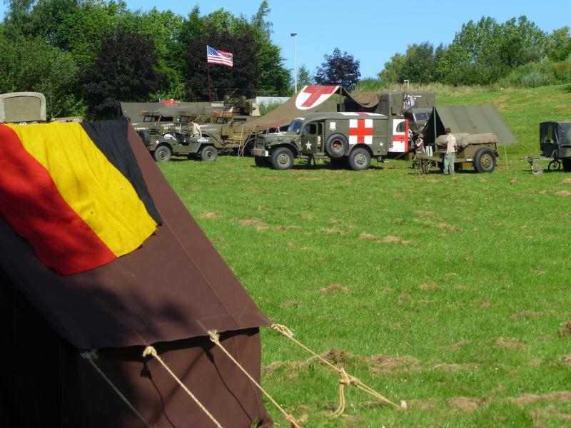 Camp de Tubize - 29 juin au 01 juillet 2012. P1010912