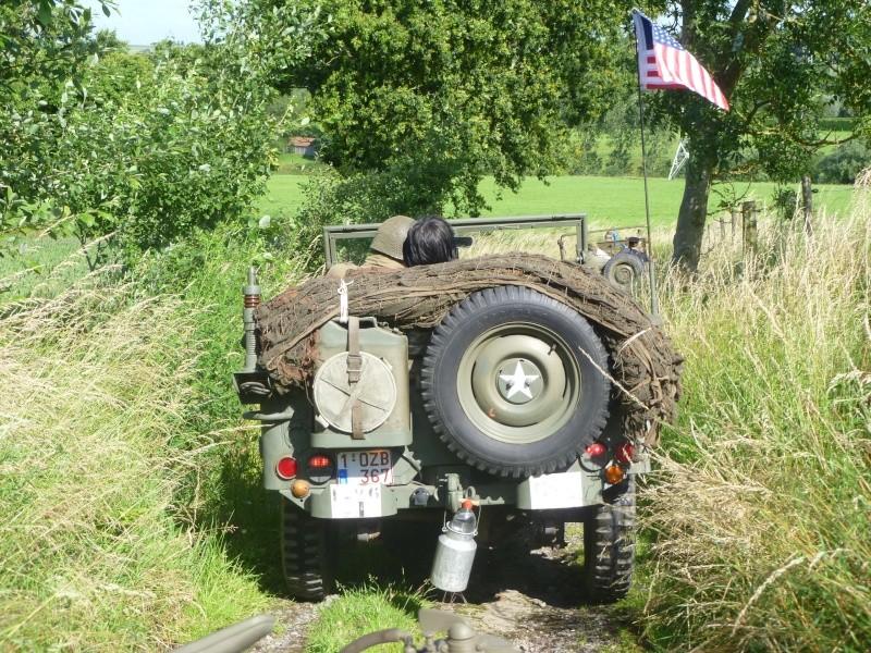 Camp de Tubize - 29 juin au 01 juillet 2012. P1010915
