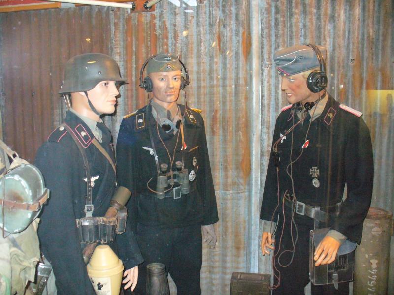 Musée WW2 - La Gleize P1040616