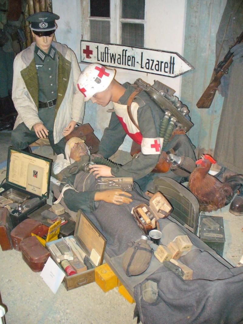 Musée WW2 - La Gleize P1040617