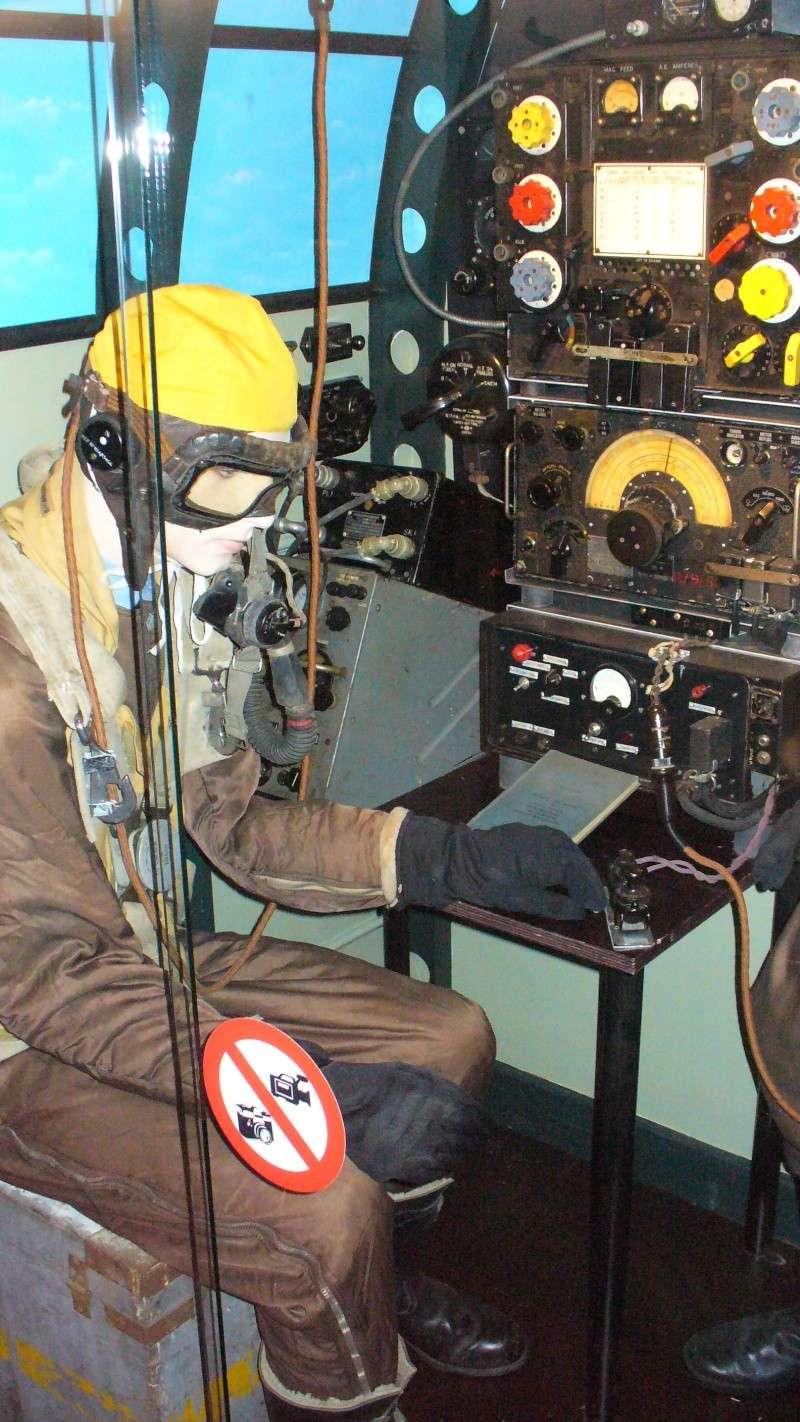 Musée WW2 - Adegem-Maldegem P1060914