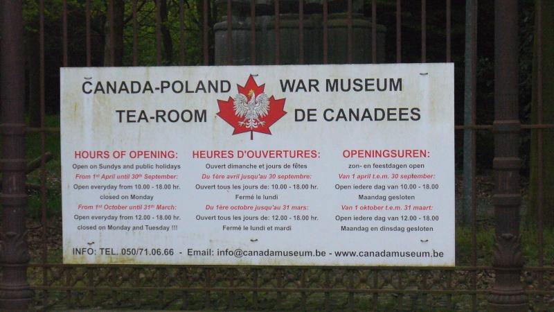 Musée WW2 - Adegem-Maldegem P1070017